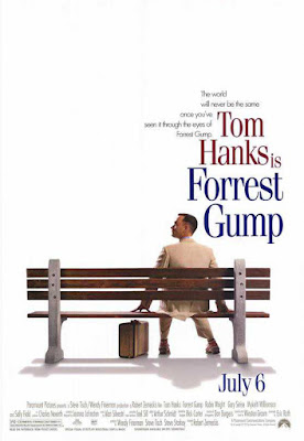 Forrest Gump 1994 720p BluRay x264 Dual Audio Hindi 5.1 English Download Full Movie Gdrive