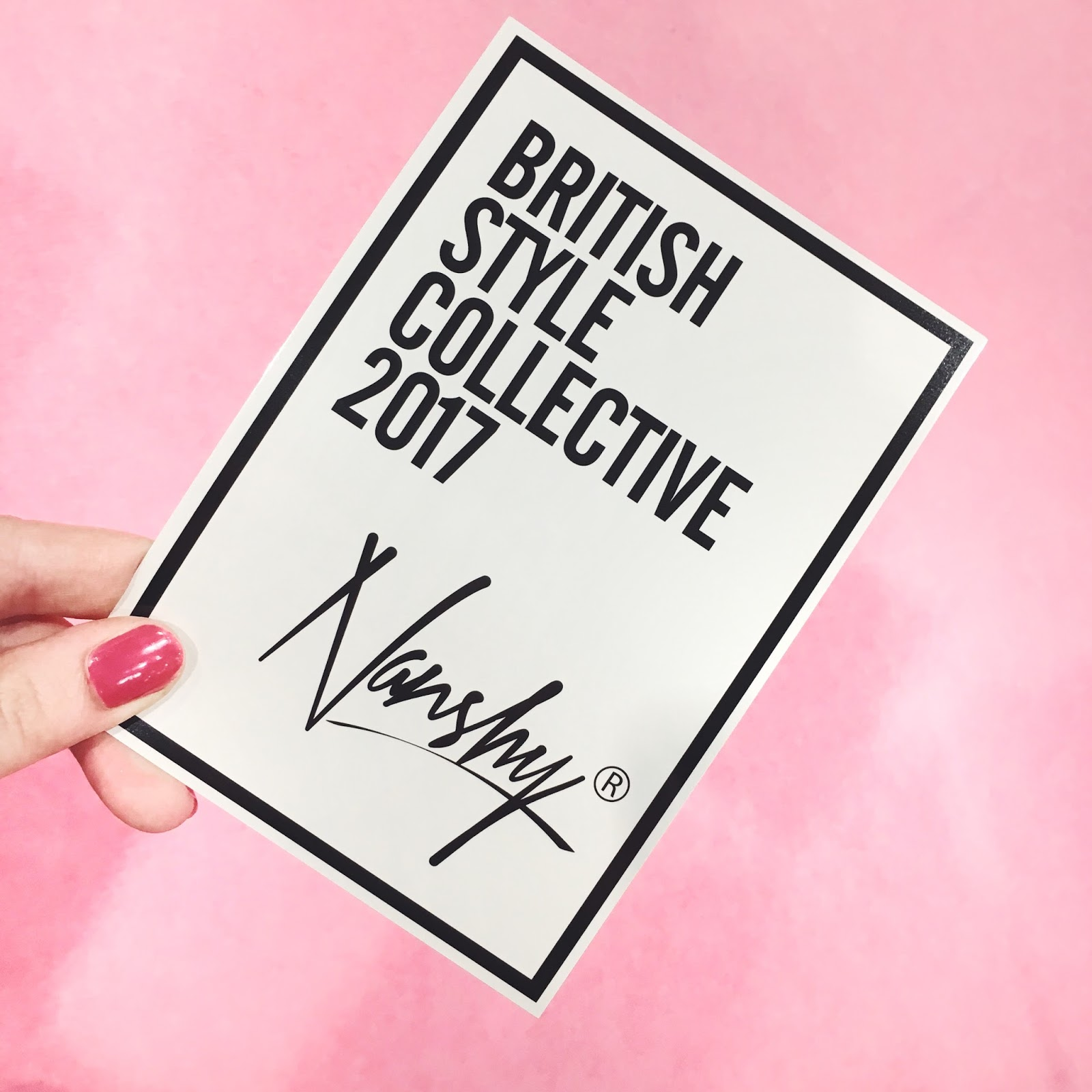 british style collective 2017 in liverpool