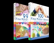 Fine Motor Ebook