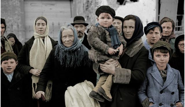 «Προσφυγιά η πληγή των λαών»: Έκθεση με αφορμή τα 100 χρόνια από την Γενοκτονία των Ελλήνων του Πόντου