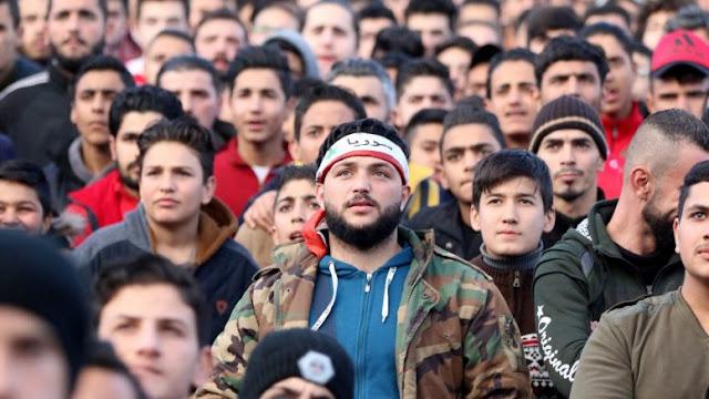 Οι τζιχαντιστές κάνουν πλάκα στον Τραμπ και στον Ερντογάν: Σκοτώνουν ασύστολα…