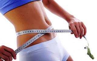 Tips Langsing Tubuh Ideal Wanita