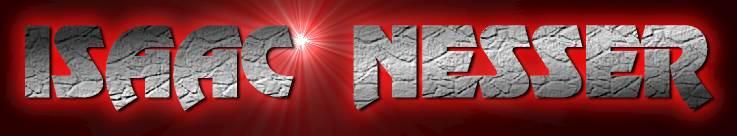 Isaac Nesser website