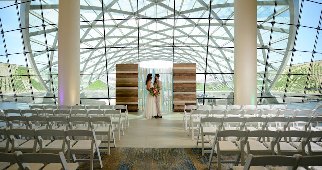 Best Denver Wedding Venues denver international airport