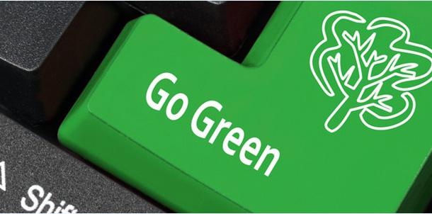 Apa yang Disebut Green Computing?