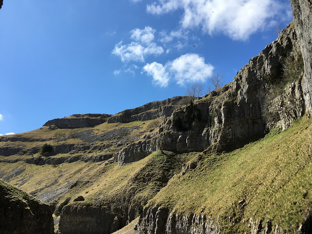 The Gorge At Gardale Scar