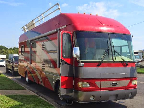 Airstream Land Yacht Skydeck For Sale | Upcomingcarshq.com