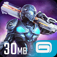N.O.V.A. Legacy Apk Game for Android