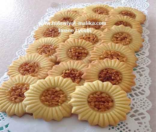 صابلي الشميشة حلوى سهلة وراقية