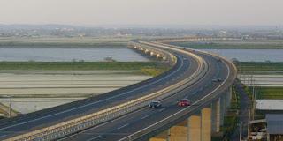 बिहारवासियों के लिए खुशखबरी,3000 करोड़ की लागत से गंगा पर बनेगा नया फोर लेन पुल