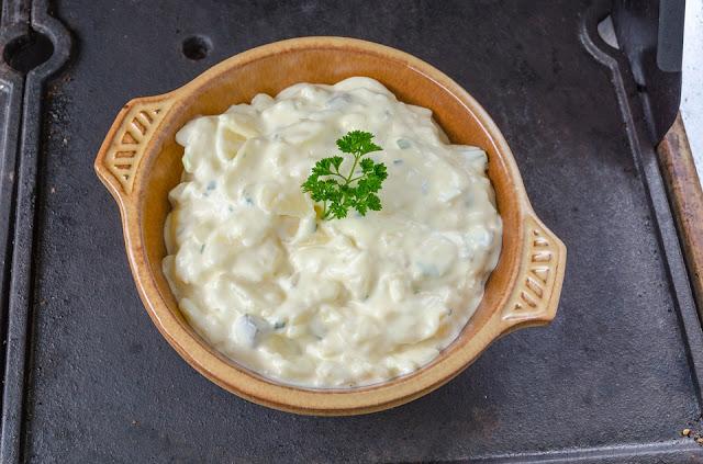 Como se elabora la mayonesa fácil, económica y rápida