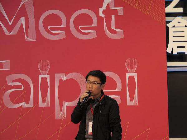 北京創客空間科技有限公司合夥人梁琛