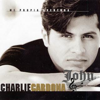 Charlie Cardona Mi Propia Aventura