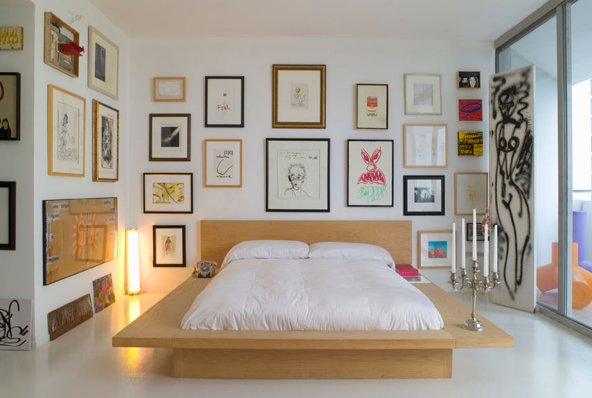 Home Smiley: The Must Need Accessories For your Bedroom