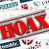 Cara Mengenali Berita Palsu (Hoax) yang Beredar di Internet - Menurut Facebook