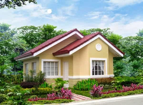 model rumah gaya india 2