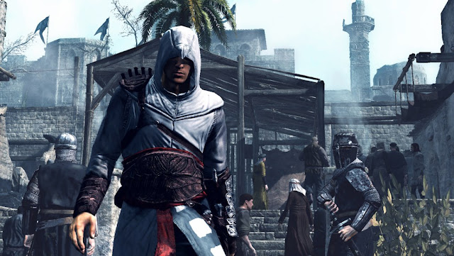Ubisoft confirma: 'Assassin's Creed' vai virar série de TV
