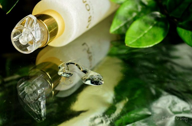 LAB ONE N°1 CleanSkin Antybakteryjny żel do mycia twarzy
