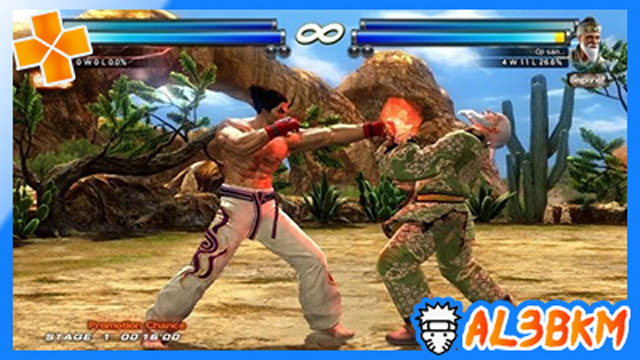 Best Top 6 PSP Fighting Games (2020)