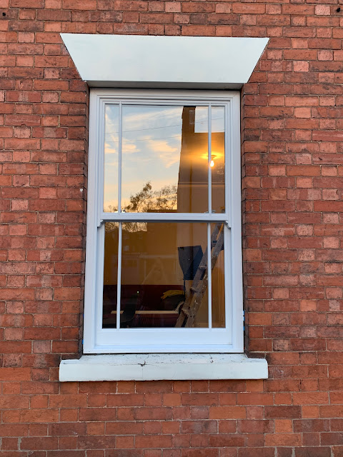 Colins Sash Windows uPVC