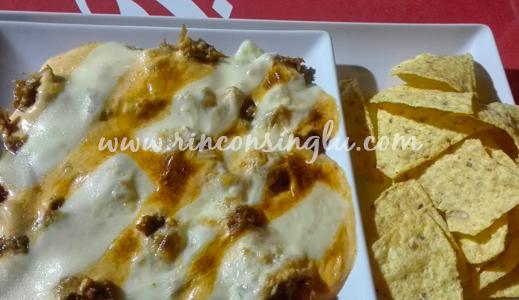 chimichanga de chirolio sin gluten salsachips