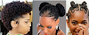 LADIES! Check Out Five Of The Best Hairstyles For A Naturalista That You Would Love.