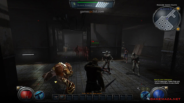 Hellgate London Gameplay Screenshot 2