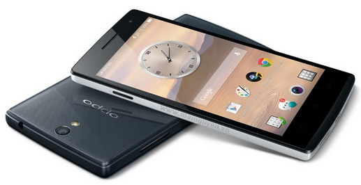 Spesifikasi Oppo Find 5 Mini
