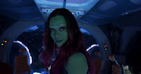 Guardians of the Galaxy Vol. 2 Zoe Saldana Image 1 (69)