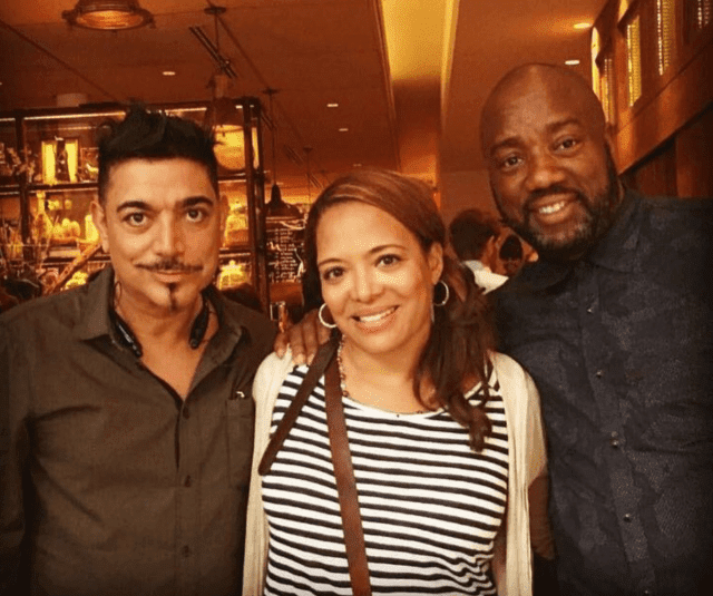 'New York Undercover' reunion: Lauren Velez says bring on the reboot!