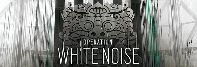 الإعلان رسميا عن تفاصيل محتوى حزمة White Noise للعبة Rainbow Six Siege