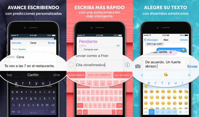 SwiftKey-iTunes-1-640x378 The SwiftKey keyboard offers free themes for you to customize Technology