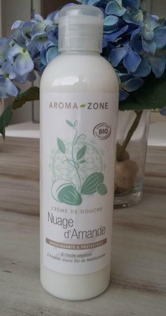 Aroma Zone Nuage d'Amande