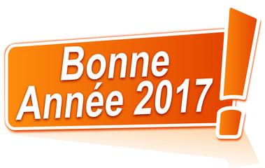 SMS Bonne Année 2017