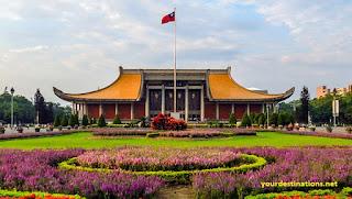 Dr. Sun Yat Sen Memorial Hall