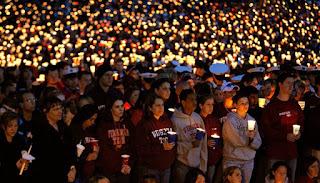 Lima Tragedi Pembantaian Anak Sekolah Paling Mengerikan di Dunia
