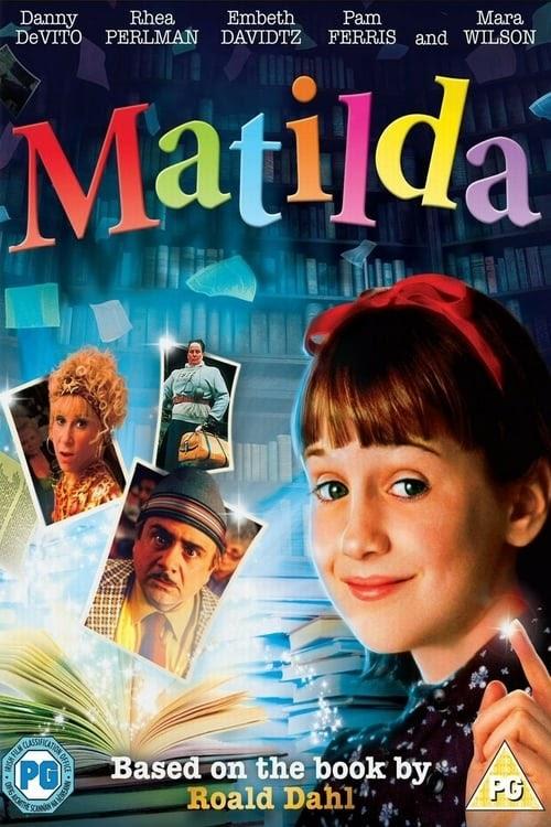 Matilda Ganzer Film