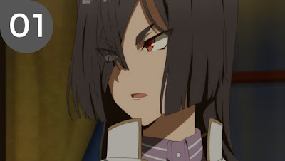 Toji no Miko Episode 1 Subtitle Indonesia