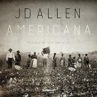 J.D. Allen, Americana