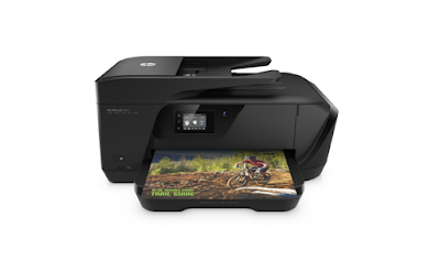 Free download driver for Printer HP Officejet Pro 7510