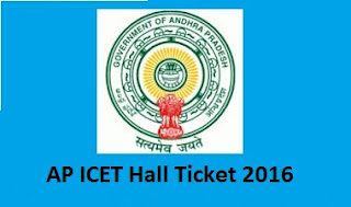 ap icet 2016 hall ticket, icet hall ticket, manabadi ap icet 2016 hall ticket