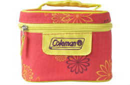 Coleman Insulated Tiffin Box 2 Piece Set For Rs 315 (Mrp 900) at Amazon