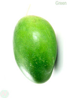 Green,কাঁচা