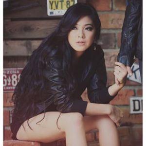 Foto Presenter Olahraga Cantik Dian Ayu Lestari