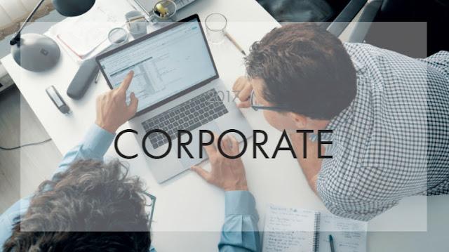 Corporate Productions | Producciones Corporativas