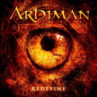 """Το video των Arhiman για το """"The Day"""" από τον δίσκο """"Redefine"""""""