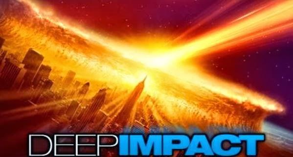 Movie Review - Deep Impact - Archer Avenue