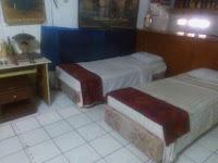 ruang praktik housekeeping