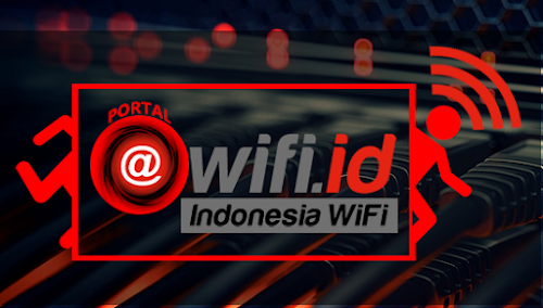 Cara Ampuh Baypass Portal Wifi.Id 100% Work Unlimited
