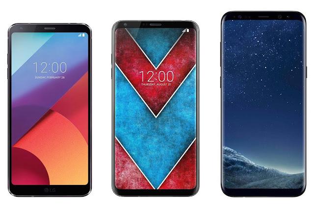LG V20 images
